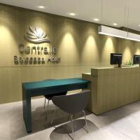Centralle Sorocaba Hotel, hotel em Sorocaba