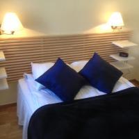 Hotel Chaplin, hotel in Landskrona