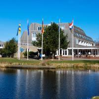 Fletcher Resort-Hotel Amelander Kaap, hotel in Hollum