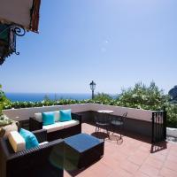 Hotel Villa Felice Relais, hotel ad Amalfi