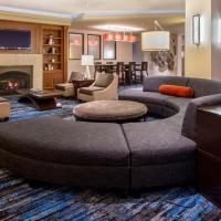 DoubleTree Suites by Hilton Minneapolis, hotel in Minneapolis