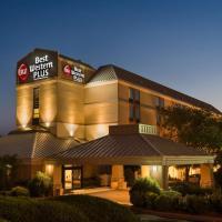 Best Western Plus Goldsboro, hotel in Goldsboro