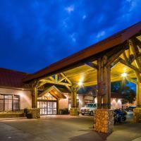 Best Western Ramkota Hotel, hotel in Rapid City
