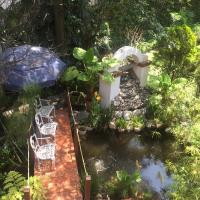 Villas Sol y Luna Coyoacan