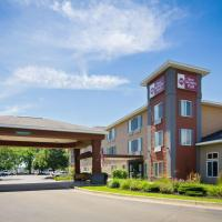 Best Western Plus Coldwater Hotel, hotel in Coldwater