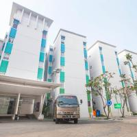 De Green Inn @aeropolis, hotel in Tangerang