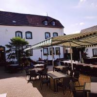 Hotel Restaurant Jägerhof, hotel in Düren - Eifel