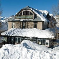 Elk Mountain Lodge, hotel in Crested Butte