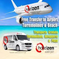 Hotel Zen Airport, hotel en Torremolinos