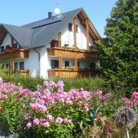 Hotel Bergblick, Hotel in Warmensteinach