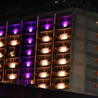 Hotel Poonja International, hotel in Mangalore