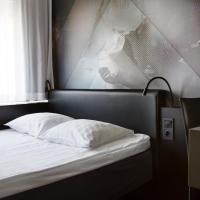 Comfort Hotel Xpress Stockholm Central, Hotel in Stockholm