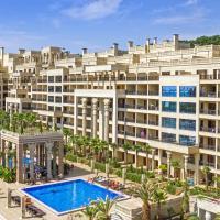 Argisht Partez Hotel, отель в Золотых Песках