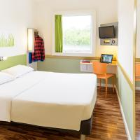 Ibis Budget Piracicaba, hotel em Piracicaba