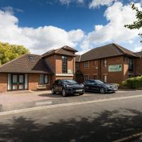 Abbeyfield Lodge, hotel in Stockton-on-Tees