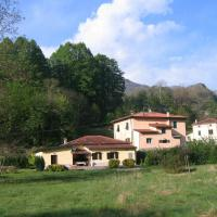 Villa with River Access