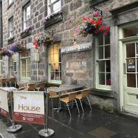The Coffee House Hotel