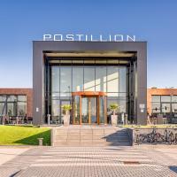 Postillion Utrecht Bunnik, hotel in Bunnik