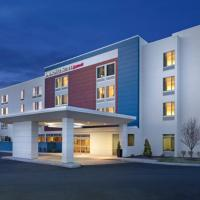 SpringHill Suites by Marriott Chicago Southeast/Munster, IN