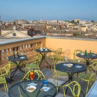 Hotel Damaso, hotel in Navona, Rome