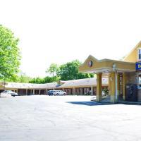 Budget Inn Falls Church, hotel in Falls Church