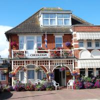 The Chudleigh, hotel in Clacton-on-Sea