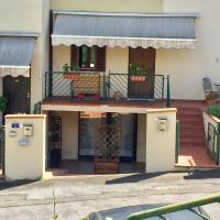 Appartamento Incisa Valdarno, hotell i Incisa in Valdarno