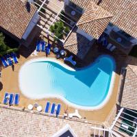 Eliantos Boutique Hotel & Spa, hotell i Santa Margherita di Pula