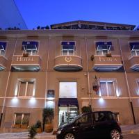 Hotel Eubea, hotel a Reggio di Calabria