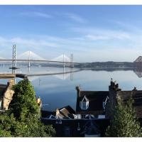 Forth Reflections Self Catering, hotel in Queensferry
