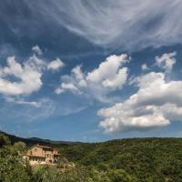 A casa da Agata, hotel in Loro Ciuffenna