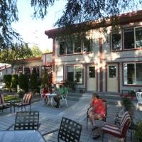Black Bear Inn, отель в городе Кетчикан