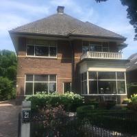 T Heerenhuys, hotel in Wageningen