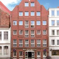Hotel Alter Speicher, Hotel in Lübeck