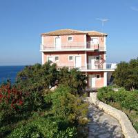 Bella Vista Zante - Pink House