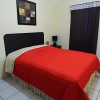 Hotel San Cristobal, hotel in Guasave