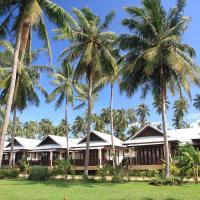 Phangka Paradise Resort