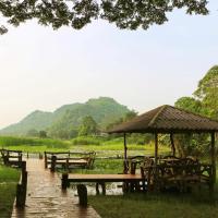 Baan Maka Nature Lodge, hotel in Kaeng Krachan