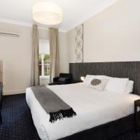 Sovereign Hill Hotel, hotel em Ballarat