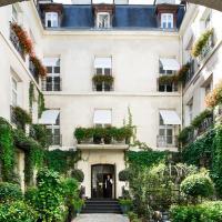 Relais Christine, ξενοδοχείο σε 6ο διαμ., Παρίσι