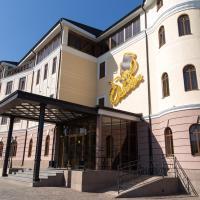 Отель Онегин, отель в Ставрополе