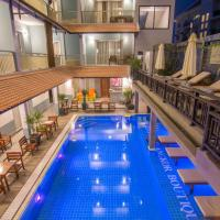 Chhay Long Angkor Boutique Hotel Siem Reap, hotel in Siem Reap