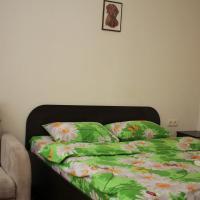 Apartment-Studio on Sportivnaya