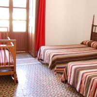 La magnolia, hotel en La Puerta de Segura