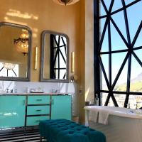 The Silo Hotel, hotel in V&A Waterfront, Cape Town