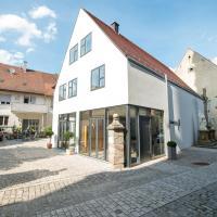 Die Gönothek - Ferienwohnungen, Hotel in Iphofen
