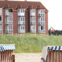 Haus Horizont, Hotel in Cuxhaven