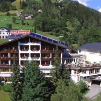 Wohlfühl & Genusshotel Felsenhof, hotel in Bad Kleinkirchheim