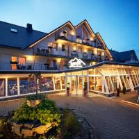 Das Loft Hotel Willingen, hotel in Willingen