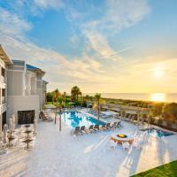 Jekyll Ocean Club Resort, hotel in Jekyll Island